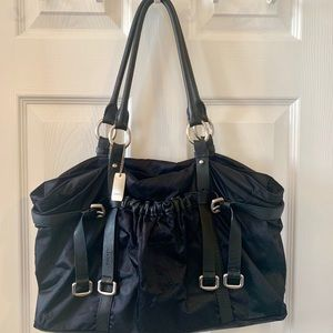 DKNY bag with tons of room and compartments